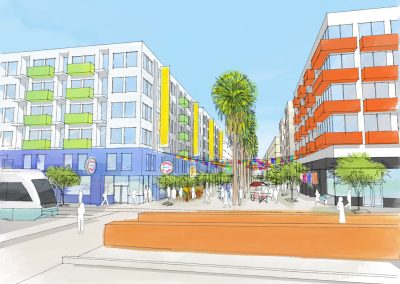 Maryvale Core Urban Design Plan